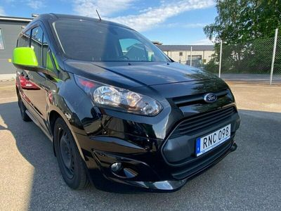 begagnad Ford Transit CONNECT