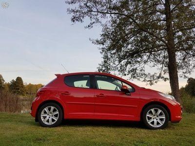 begagnad Peugeot 207 1.6 VTi (panorama/glastak) -07