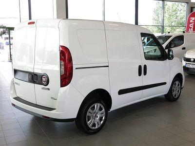 begagnad Fiat Doblò 1,3MJT L1 90hk