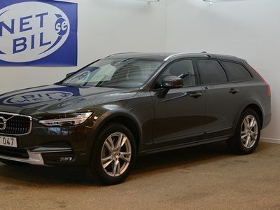 usado Volvo V90 CC D4 AWD Business Advan -18