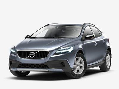 begagnad Volvo V40 CC D3 Business