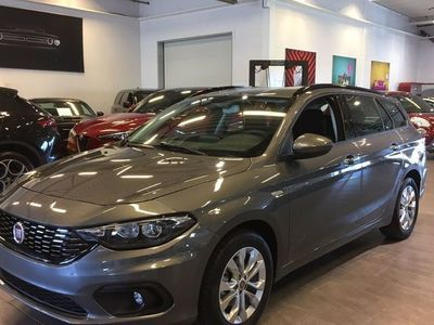 begagnad Fiat Tipo POP KOMBI 1.6 110HK AT6