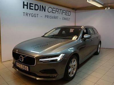 begagnad Volvo V90 D4 Business Advance Momentum
