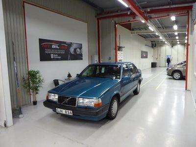 used Volvo 944 2.3 LTT SE 135hk Drag -97