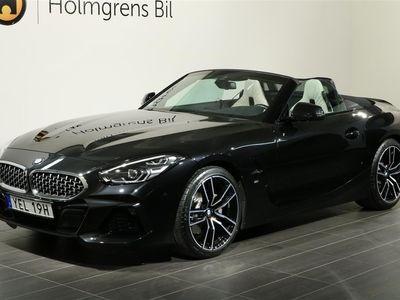 begagnad BMW Z4 sDrive 20i