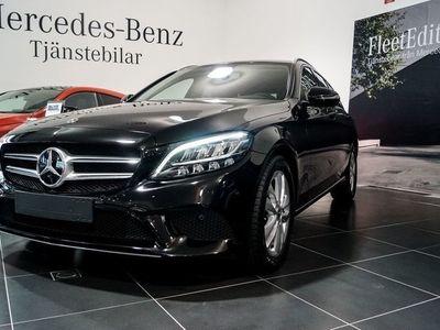 begagnad Mercedes C200 Kombi / Advantagepaket / Kombipaket / Endast för företag/Privatleasing