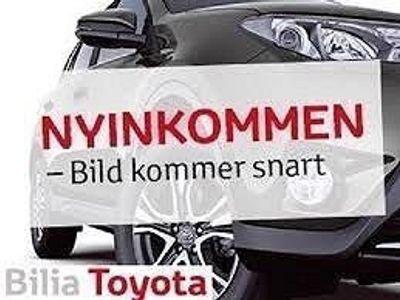 begagnad Toyota Yaris 1.33 Dual VVT-i