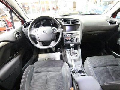 begagnad Citroën DS3 1,6 THP (155 Hk) Sport