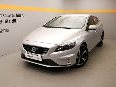 used Volvo V40 D2 Your R-Design