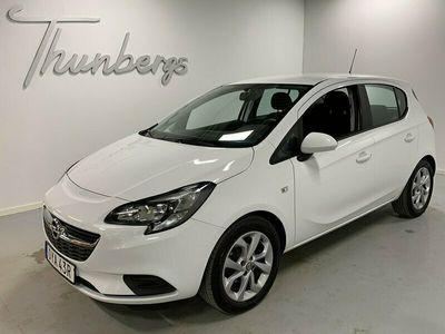 begagnad Opel Corsa 1.4 Manuell, 90hk