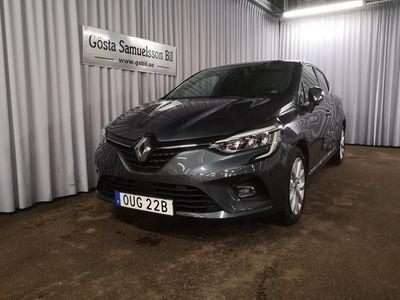 begagnad Renault Clio TCe 100 Intens 5-d
