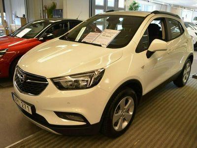 begagnad Opel Mokka X 1,6 CDTI Enjoy 4x4 136HK Euro6