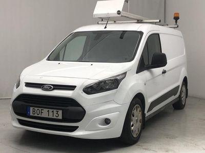 begagnad Ford Transit Connect 1.6 TDCi 2015, Transportbil 80 000 kr
