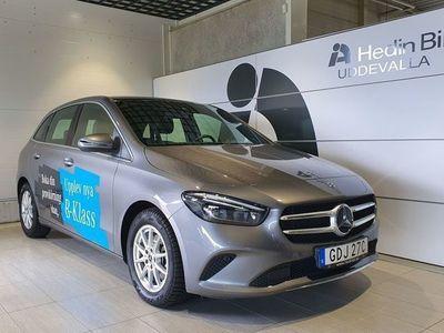 begagnad Mercedes B180 180//Premiumpaket plus//Nav//Panorama