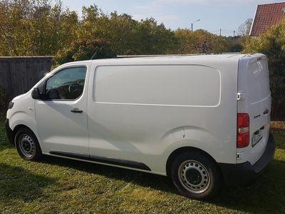 begagnad Citroën Jumpy Van 1.6