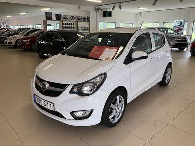 begagnad Opel Karl 1,0 Enjoy 5D 4x4 3400 mil