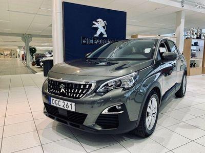 begagnad Peugeot 3008 ACTIVE BHDi 120 AUT /Keyless /