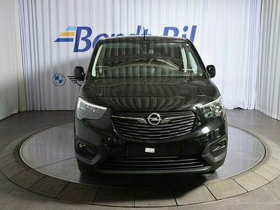 begagnad Opel Combo Cargo L1H1 / Business