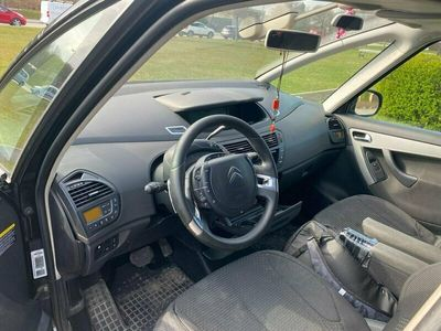 begagnad Citroën C4 Picasso U*****