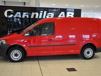 begagnad VW Caddy Maxi Life Caddy Maxi 1,6 Tdi Automat 2012, Personbil 99 000 kr