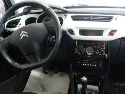 begagnad Citroën C3 1.2 VTi Nordic Edition Blå -13