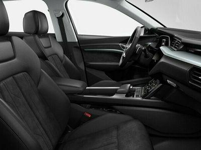 begagnad Audi E-Tron - 55 quattro Q Proline DRAGKROK