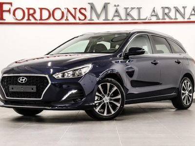 begagnad Hyundai i30 1.4 T-GDi AUT LIMITED EDITION