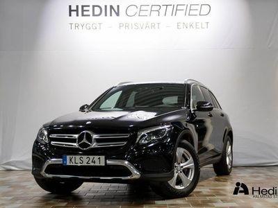 begagnad Mercedes GLC220 d 4MATIC // EXCLUSIVE PAKET //