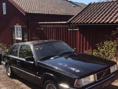 used Volvo 780 Bertone -89