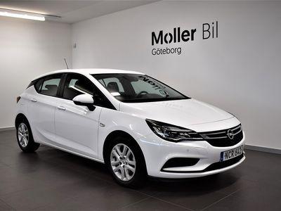 begagnad Opel Astra 1.4 Turbo ECOTEC -16