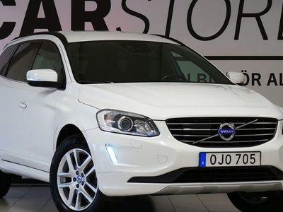 begagnad Volvo XC60 D4 Momentum Drag Värmare VOC 190hk