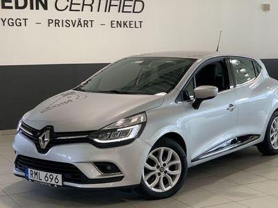begagnad Renault Clio CLIO TCE 90 INTENS
