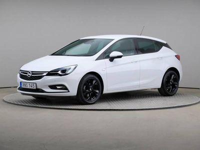 begagnad Opel Astra 1.6 Cdti Ecoflex 110 S/s Dynamic