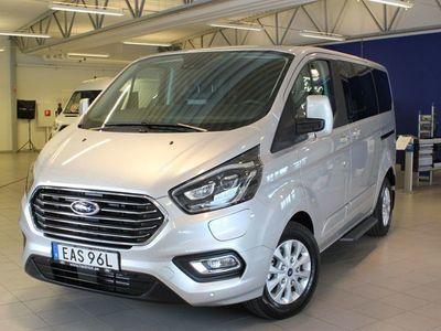 begagnad Ford Custom TOURNEO 320 L1 TITANIUM 1.0L Plug - In AUTO