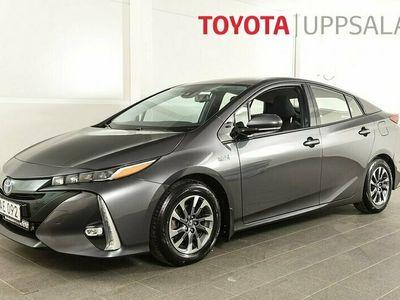 begagnad Toyota Prius Plug-in Hybrid 1.8 Active Navi Head-Up V-hjul