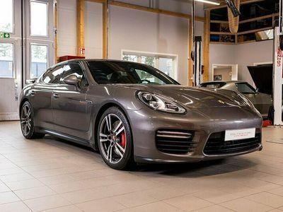 begagnad Porsche Panamera GTS 4.8 V8 4 PDK 440hk