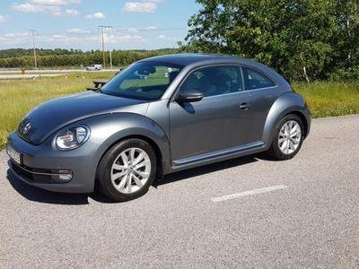 brugt VW Beetle 1.2 TSI Toppskick -12