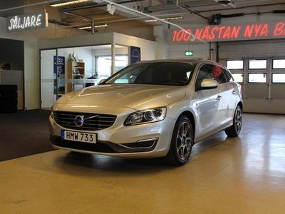 used Volvo XC60 D4 AWD Momentum Business E PRO