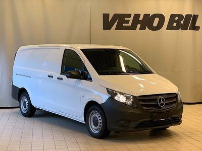 begagnad Mercedes Vito 116 KAMPANJPRIS