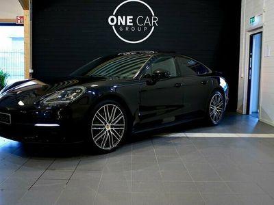 begagnad Porsche Panamera 4S 2220000