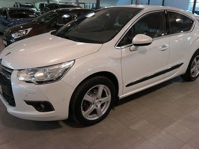 used Citroën DS4 2.0 HDi Automatisk / V-HJUL / -13