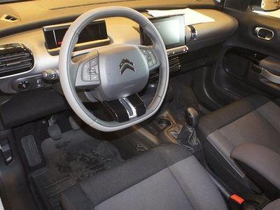 begagnad Citroën C4 Cactus S PureTech 110 & hine 2015, Halvkombi