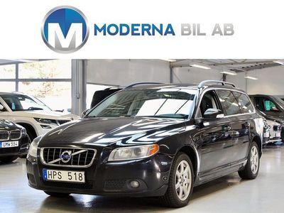 begagnad Volvo V70 2.5T FF 231HK DRAG/M-VÄRM/PDC