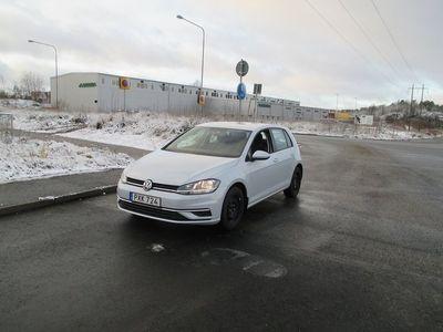 begagnad VW Golf 1.0 TSI 110 Hk