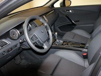 begagnad Peugeot 508 ALLURE BlueHDi120 Aut