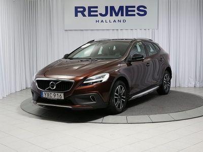 begagnad Volvo V40 CC D2 Business Advanced 2018, Kombi 199 500 kr