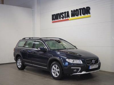 used Volvo XC70 D4 AWD MOMENTUM BE PRO II -15