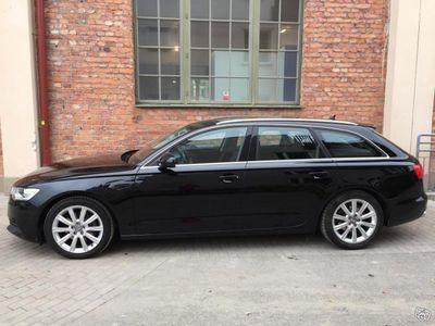 gebraucht Audi A6 Avant 2.0 TDI 177HK, Multitronic -13