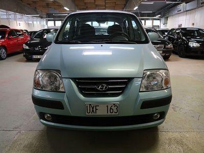 begagnad Hyundai Atos Prime 1.1 62hk