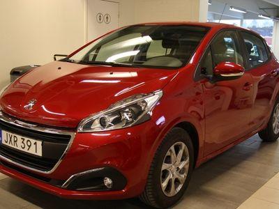 begagnad Peugeot 208 5D Active Style PureTech 82